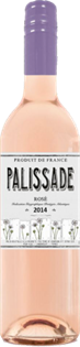 Palissade Rose 2015 750ml - Case of 12